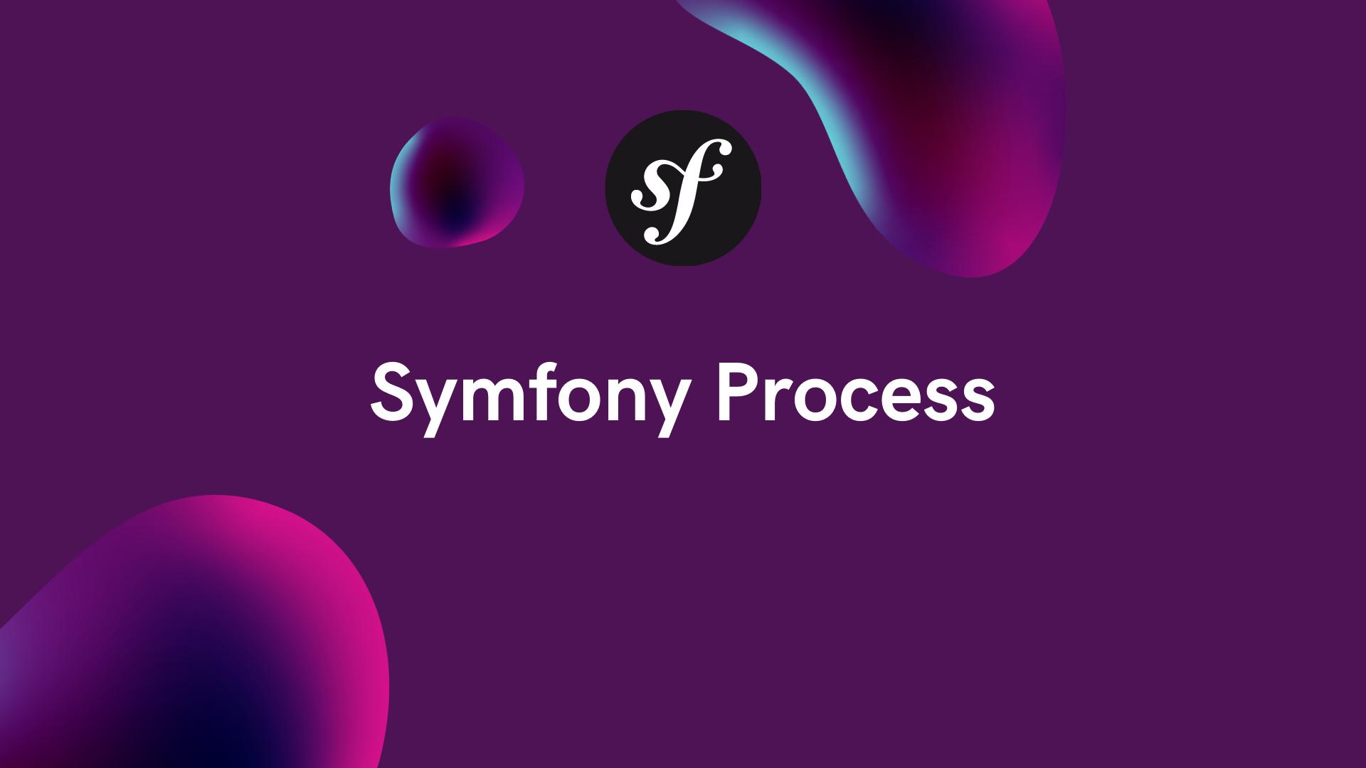 Protégé: Symfony Process : Comment exécuter du shell dans son code